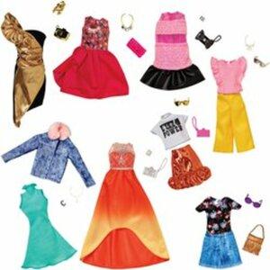Barbie - Komplette Outfits, sortiert (FND47)