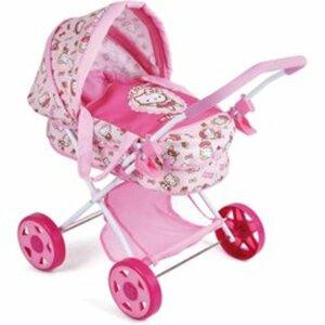 Hauck Toys - Puppenwagen, Hello Kitty