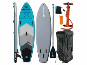 Explorer SUP-Board Stand Up Paddle 10'0