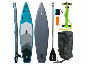 Explorer SUP-Board Stand Up Paddle 11'6