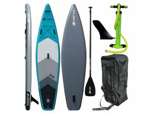 Explorer SUP-Board Stand Up Paddle 12'6