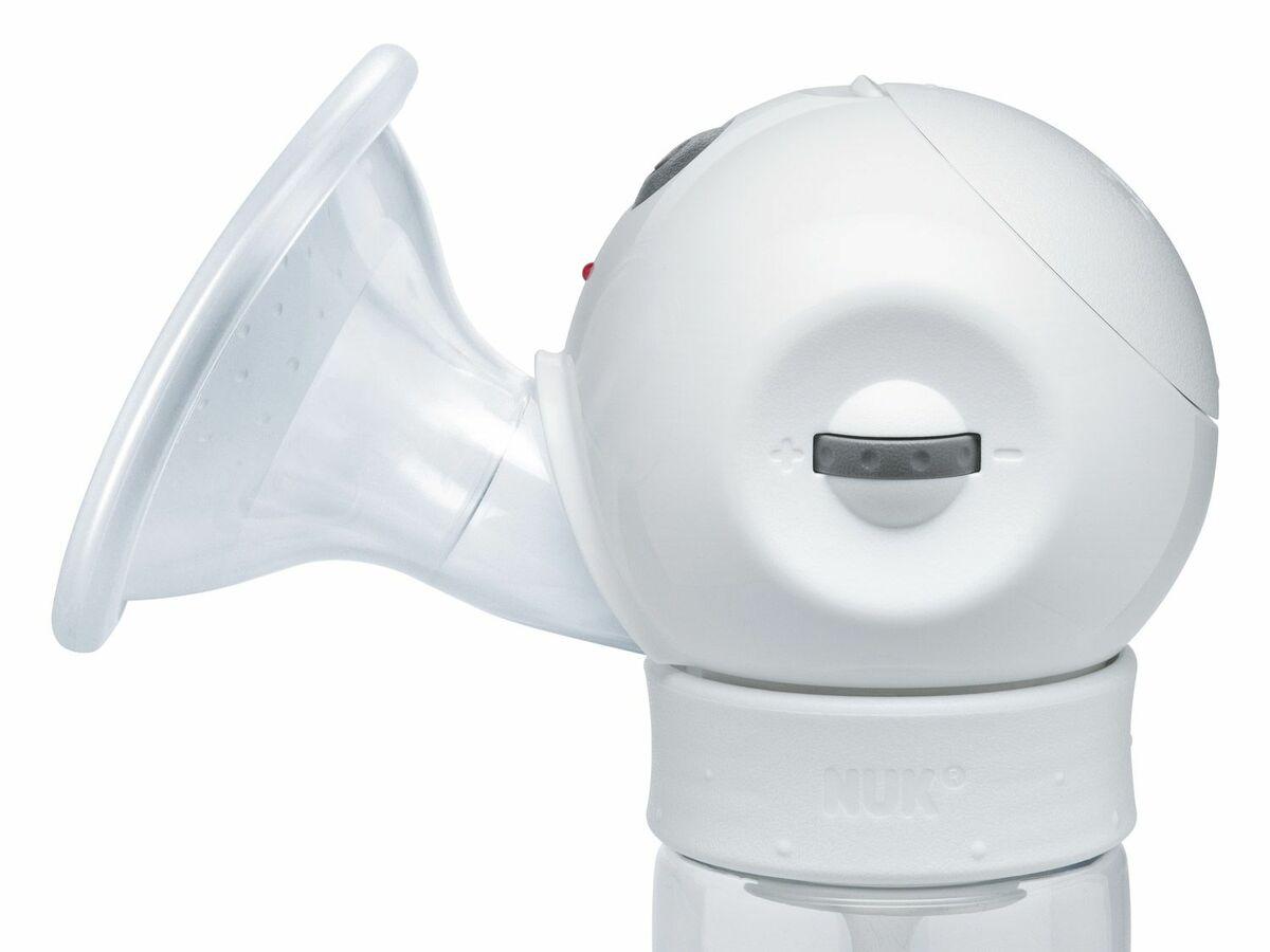 Bild 3 von NUK Elektrische 2-Phasen Komfort-Milchpumpe LUNA