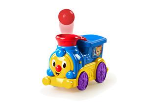 Bright Starts™ Spielzeugzug Roll & Pop Train™