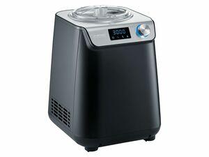 SEVERIN Eismaschine 2-in-1 mit Joghurtfunktion EZ 7407