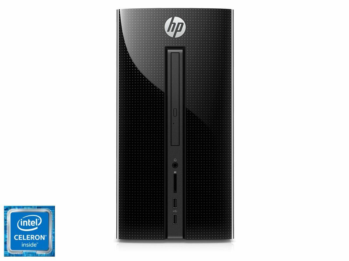 Bild 1 von hp 460-a252ng Desktop PC