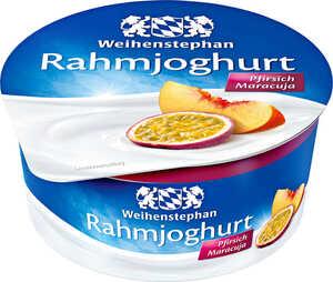 WEIHENSTEPHAN  Joghurt