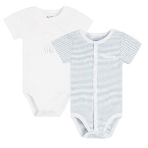 Baby Body 2er Pack für Jungen