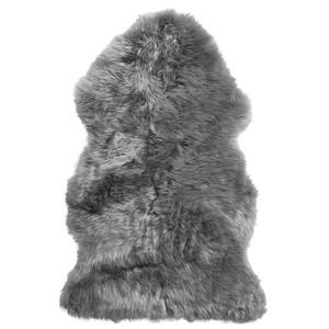 Echtes Lammfell (50x85, grau)