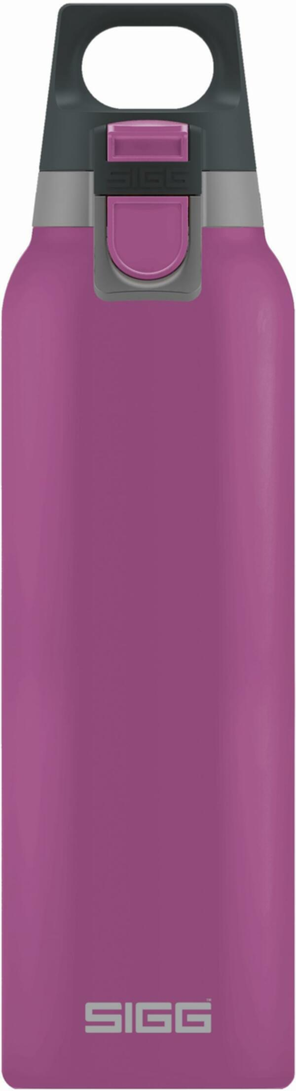 SIGG Trinkflasche Hot & Cold One Berry 0.5l