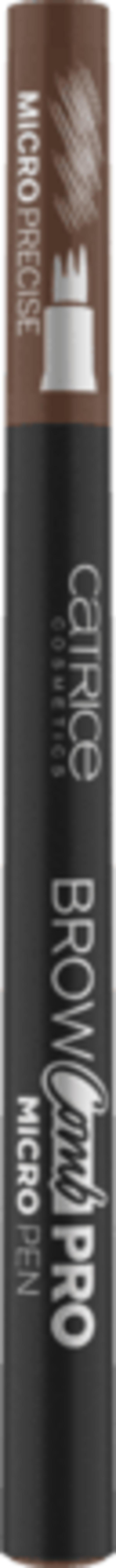 Catrice Augenbrauenstift Brow Comb Pro Micro Pen Dark Brown 040