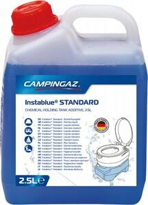 Campingaz Instablue® Standard 2,5 Liter ,  transparent / blau