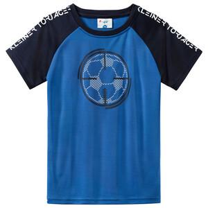 Jungen Sport-T-Shirt mit Raglanärmeln