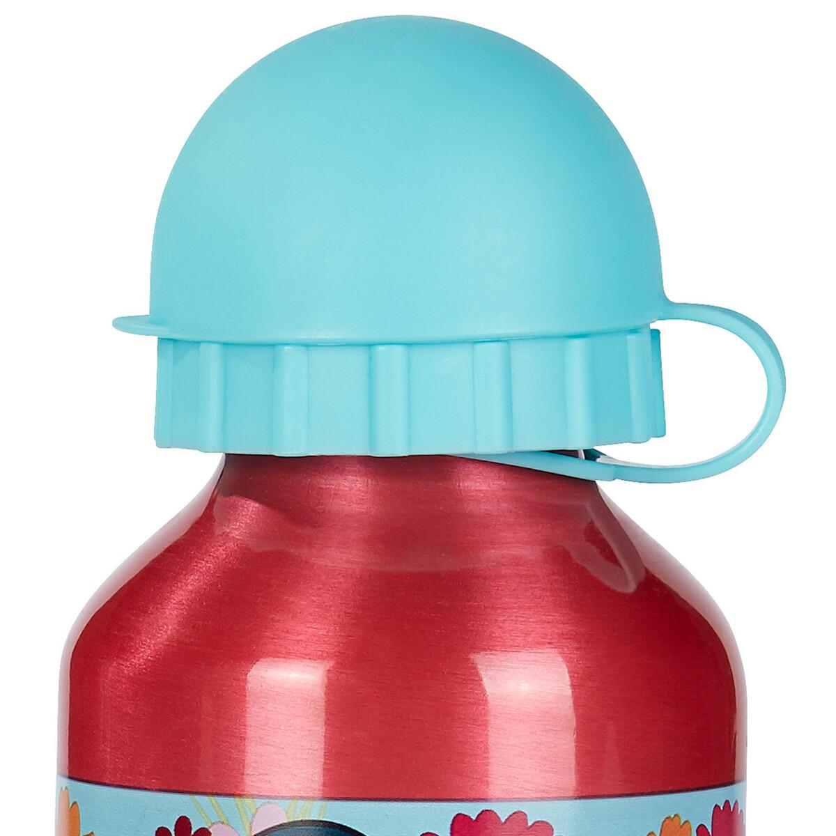 Bild 2 von Minnie Maus Trinkflasche mit Deckel