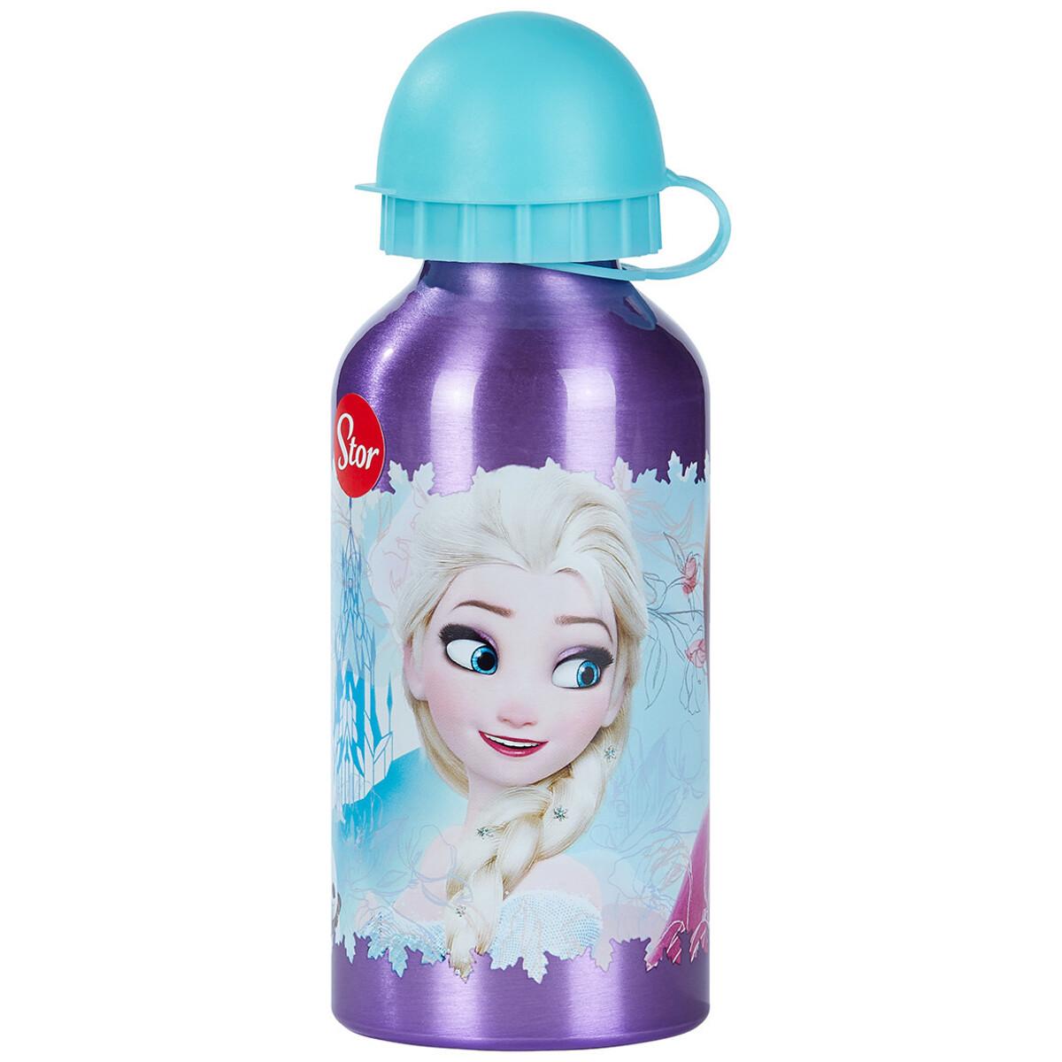 Bild 1 von Die Eiskönigin Trinkflasche mit Deckel