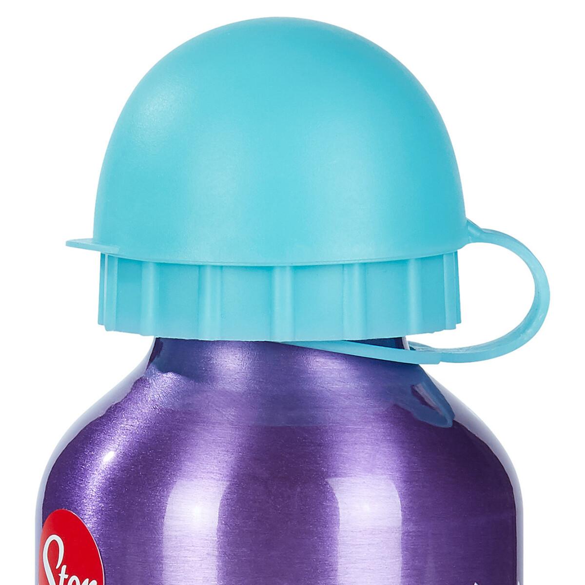 Bild 2 von Die Eiskönigin Trinkflasche mit Deckel