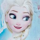 Bild 4 von Die Eiskönigin Trinkflasche mit Deckel