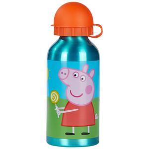 Peppa Pig Trinkflasche mit Deckel