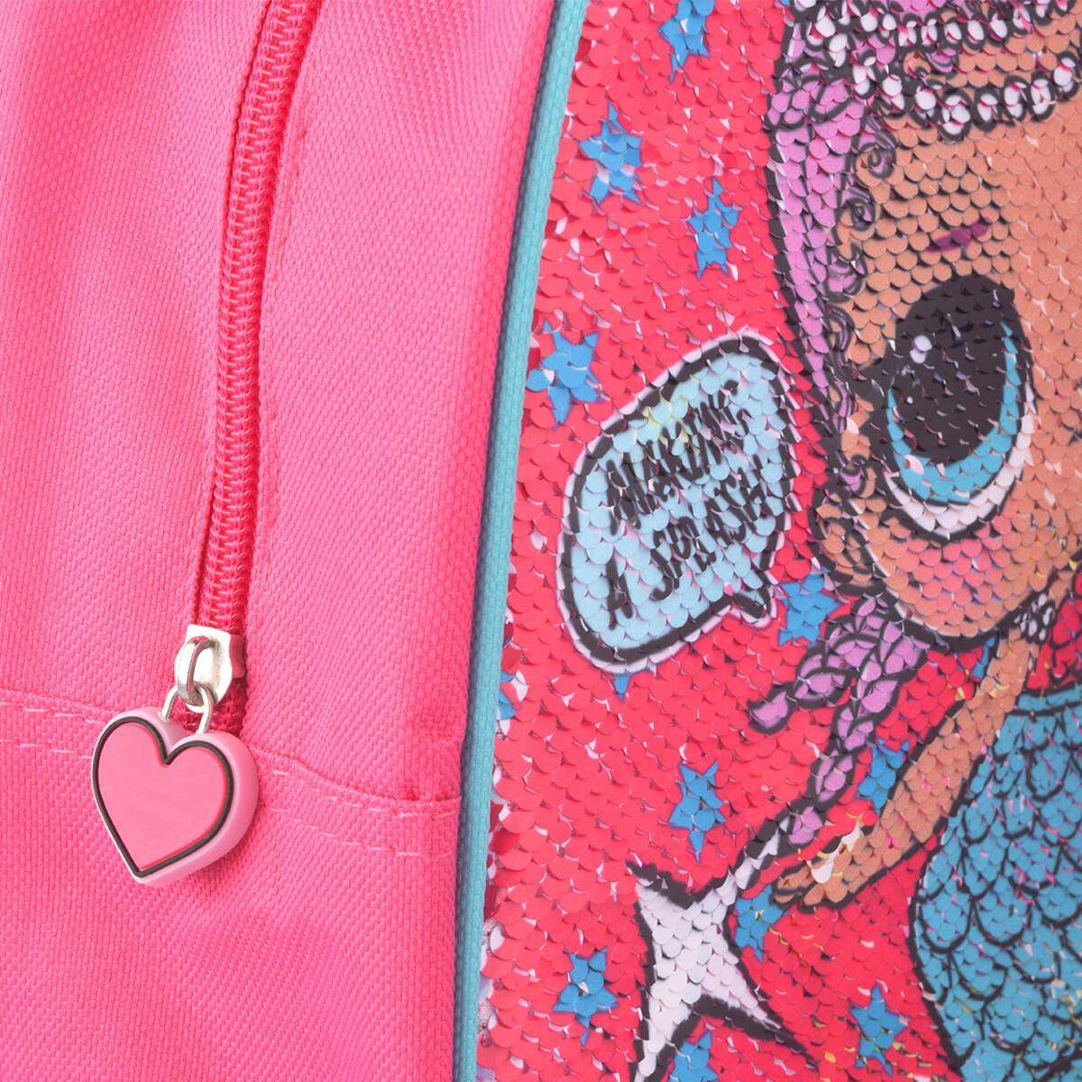 Bild 5 von LOL Surprise Rucksack mit Wendepailletten