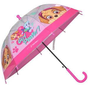 PAW Patrol Regenschirm mit Handöffner