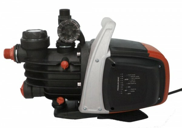 T.I.P. Hauswasserautomat DHWA 4000/5 LED ,  1.100 W