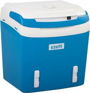 Ezetil thermoelektrische Kühlbox E26 M ,  230 V/12 V AC/DC, Nutzinhalt 24 l