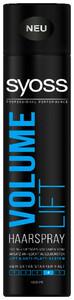 Syoss Haarspray Volume Lift extra starker Halt 400 ml