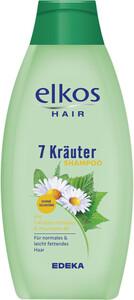 elkos Hair 7 Kräuter Shampoo 500 ml