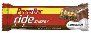 PowerBar Riegel ride Energy Chocolate-Caramel Flavour 55 g
