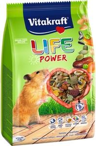 Vitakraft Meerschweinchenfutter Life Power 600 g