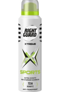 Right Guard Deospray Xtreme Sports 150 ml