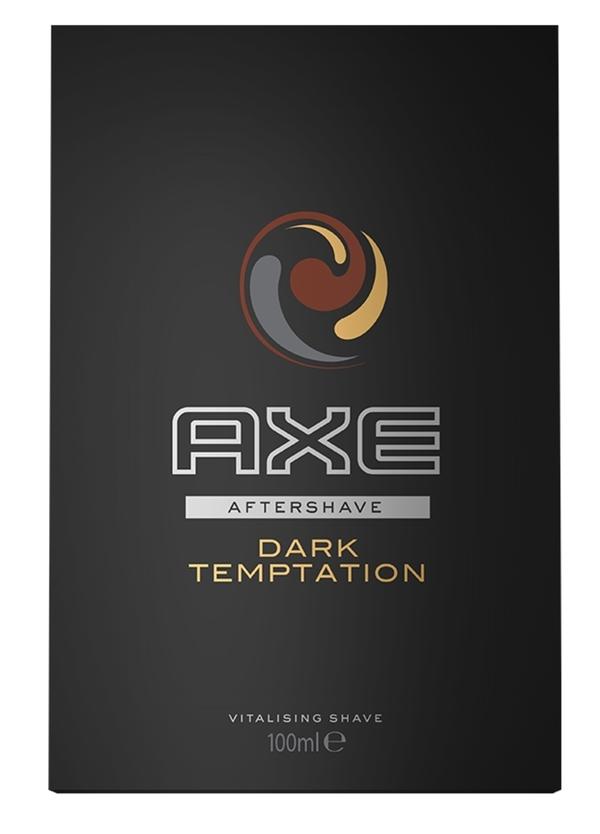 Axe After Shave Dark Temptation 100 ml