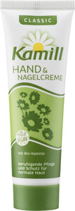 Kamill Hand & Nagelcreme 30 ml