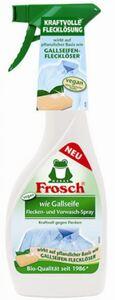 Frosch wie Gallseife Flecken- und Vorwasch-Spray 0,5 ltr