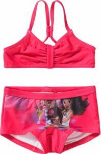 Bikini FRIENDS rot Gr. 152 Mädchen Kinder