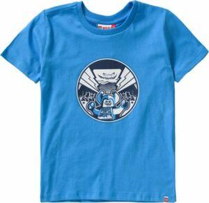 T-Shirt NEXO KNIGHTS blau Gr. 104 Jungen Kleinkinder