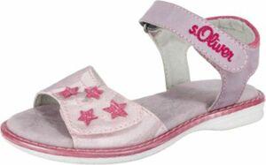 Sandalen rosa Gr. 31 Mädchen Kinder