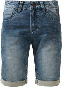 Jeansshorts dunkelblau Gr. 146 Jungen Kinder