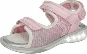 Sandalen Blinkies JOCKER rosa Gr. 32 Mädchen Kinder