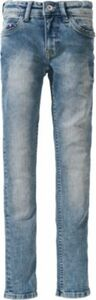Jeans ALEXIS light blue denim Gr. 122 Mädchen Kinder
