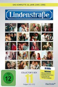 Lindenstraße - Staffel 11