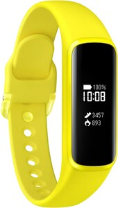 Samsung Galaxy Fit e Activity Tracker gelb