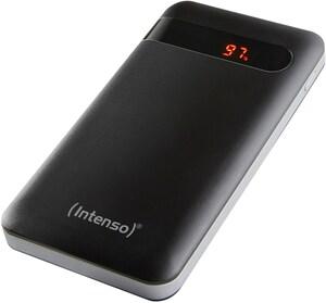 Intenso PD10000 (10.000mAh) Powerbank schwarz