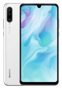 Huawei Smartphone P30 Lite, pearl white (weiß) ,  15,62 cm (6,15