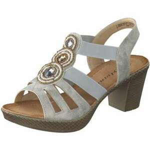 Sylvine Sandale Damen grau