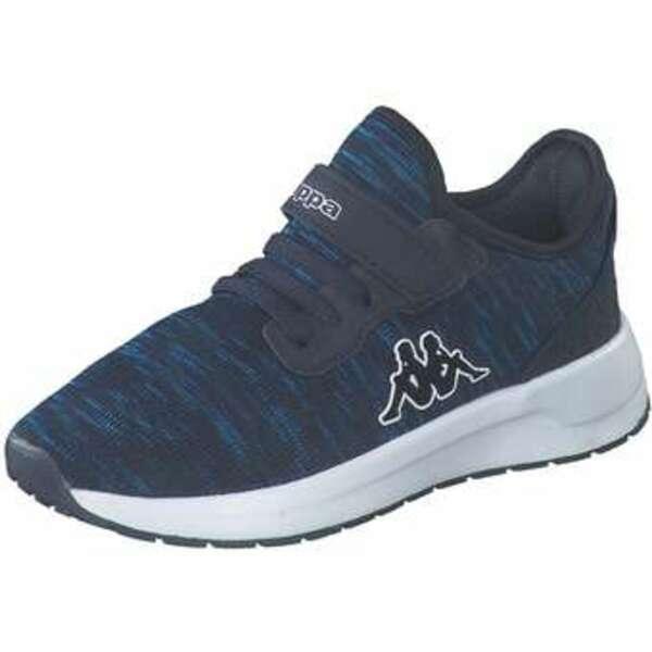 Kappa Paras MLK Sneaker Jungen blau