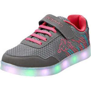 Kappa Taks Flash K Sneaker Mädchen bunt
