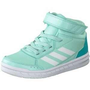 adidas Alta Sport Mid EL K Sneaker Mädchen türkis