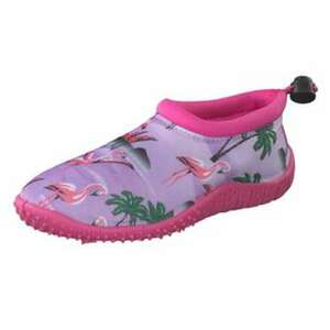 Miss Daisy Badeschuh Mädchen pink