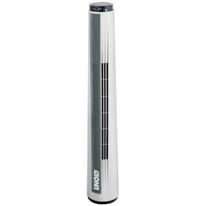 Unold Turmventilator Sight 3 Stufen, Fernbedienung, 40 Watt | B-Ware - der Artikel ist neu - Verpackung beschädigt