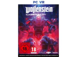 VR Wolfenstein-Cyberpilot - PC